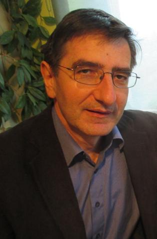 Prof. Dr. Daniel Vizman