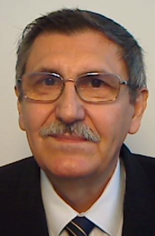 Prof. Dr. Iosif Mălăescu