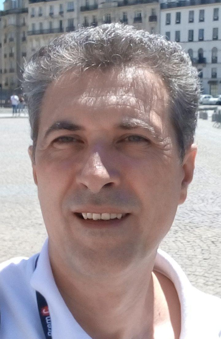 Conf. Dr. Cătălin Marin