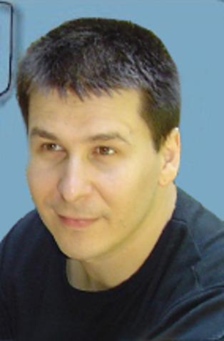 Lect. Dr. Marius Ștef