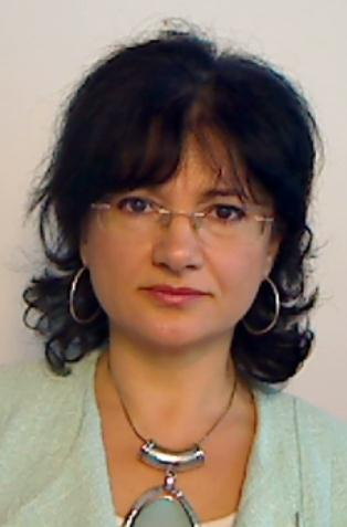 Lect. Dr. Nicoleta Ștefu